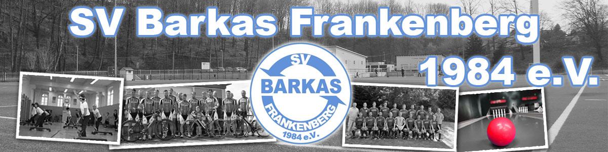 SV Barkas Frankenberg 1984 e.V.